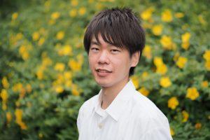【学生紹介】中元 祥平さん(大学院心理学研究科臨床心理学コース博士前期課程2回生)を紹介します