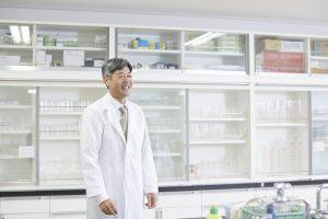 【教員紹介】栄養学部フードデザイン学科 准教授 松岡 大介先生を紹介します