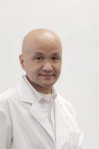 【教員紹介】栄養学部栄養学科 教授 髙橋 延行 先生を紹介します